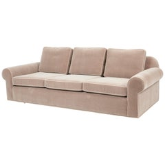 "Dunbar ""Big Texan"" Sofa by Edward Wormley"