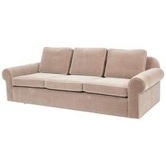 "Dunbar ""Big Texan"" Sofa by Edward Wormley"