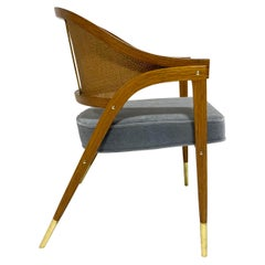 Dunbar Captains Armchair by Edward Wormley