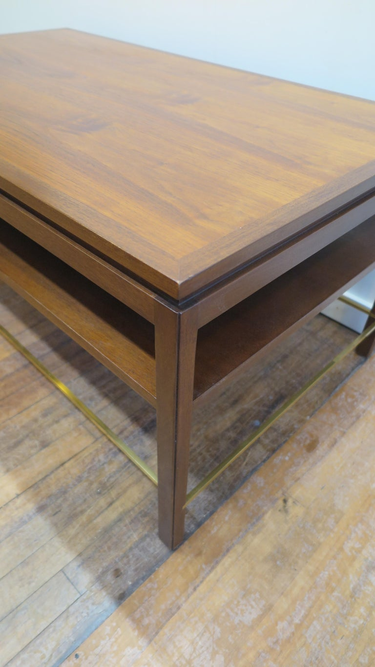 American Dunbar Cocktail Table For Sale