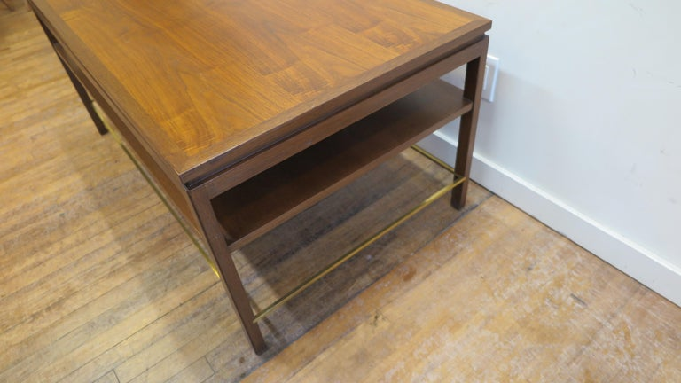 Dunbar Cocktail Table In Good Condition For Sale In New York, NY