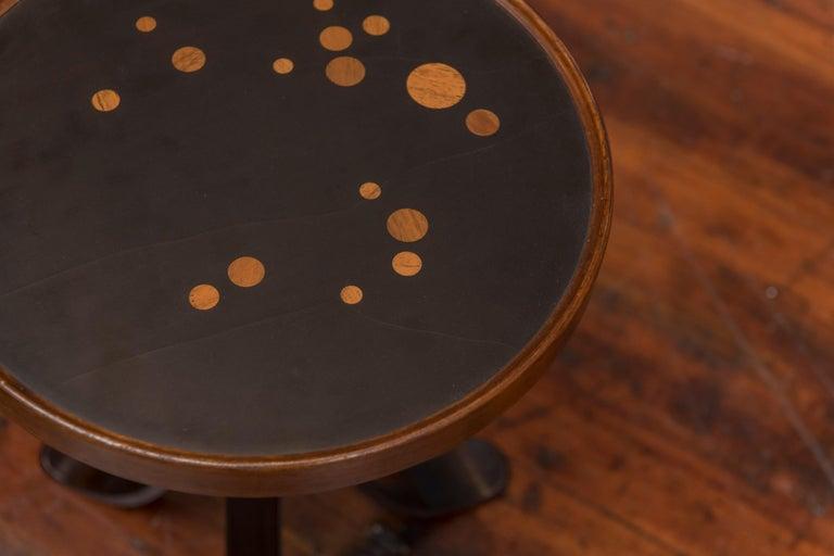 Dunbar Constellation Side Table, Model #479 For Sale 1
