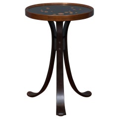 Dunbar Constellation Side Table, Model #479