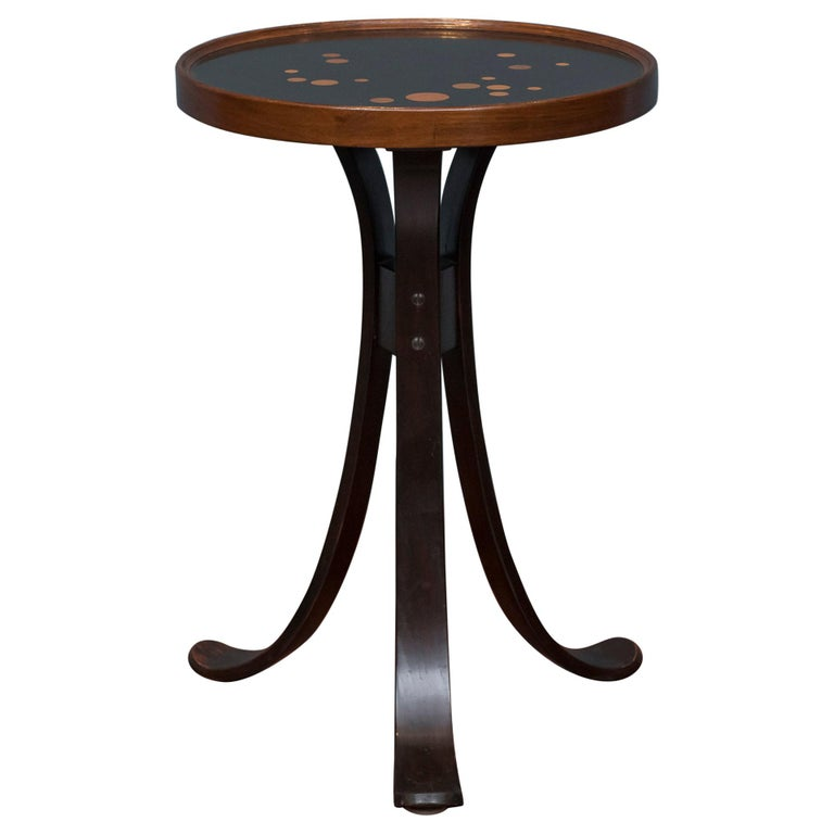 Dunbar Constellation Side Table, Model #479 For Sale