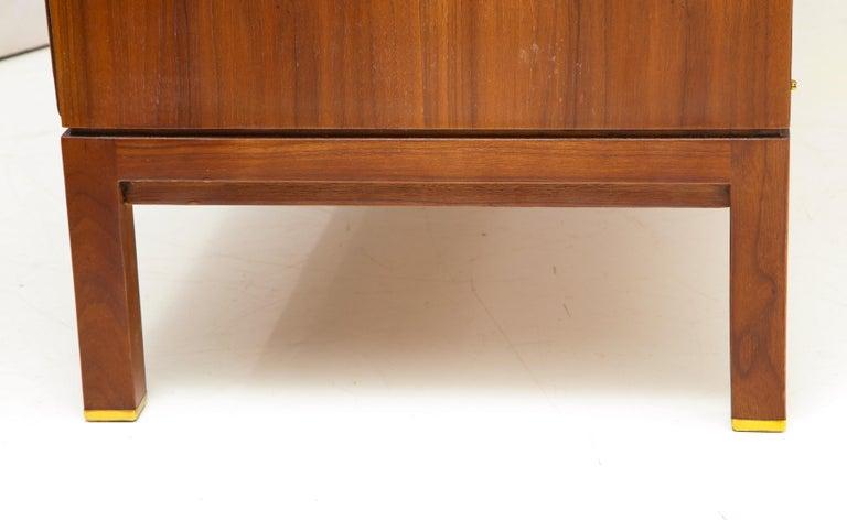 Dunbar Credenza Sideboard by Edward Wormley For Sale 4