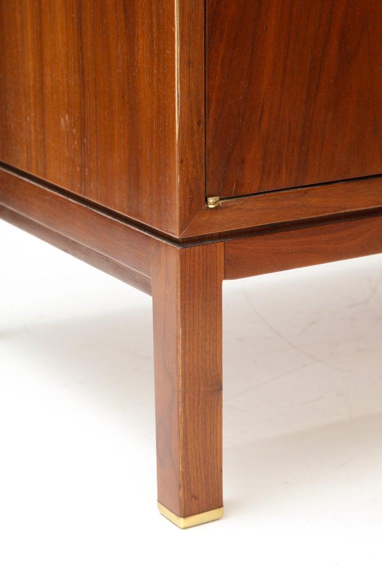 Dunbar Credenza Sideboard by Edward Wormley For Sale 5