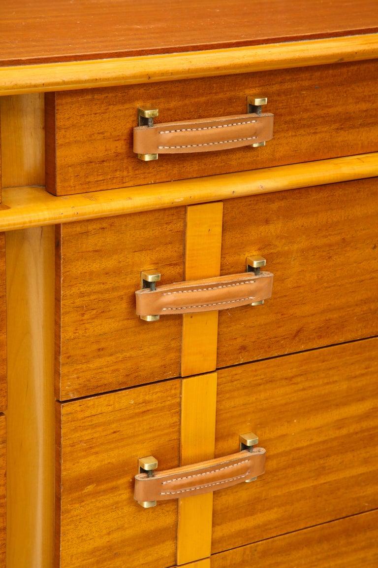 Dunbar Credenza Sideboard by Edward Wormley For Sale 8
