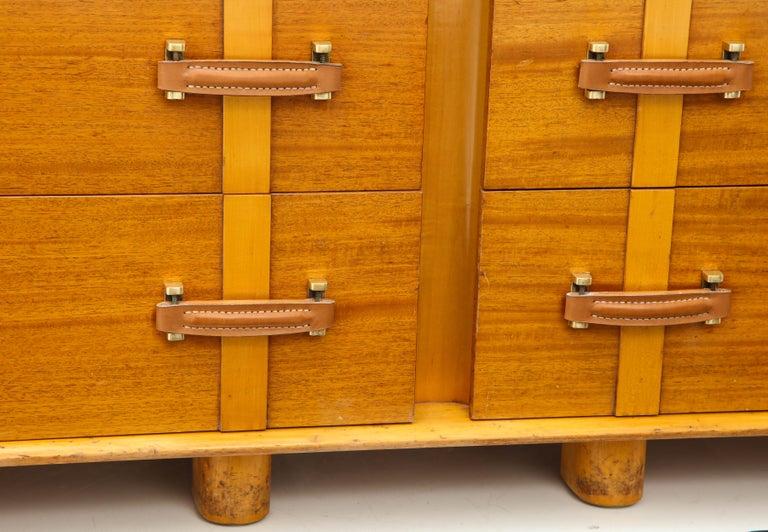 Dunbar Credenza Sideboard by Edward Wormley For Sale 9