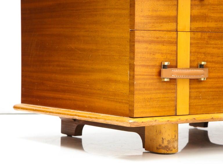 Dunbar Credenza Sideboard by Edward Wormley For Sale 10