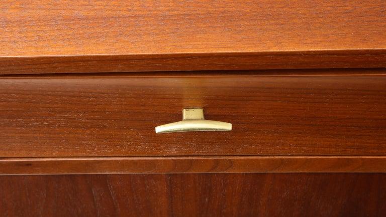Dunbar Credenza Sideboard by Edward Wormley For Sale 2
