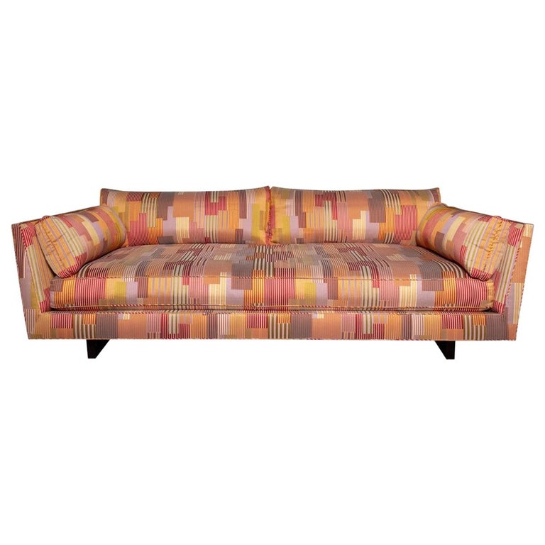 Dunbar Daybed Sofa by Edward Wormley For Sale