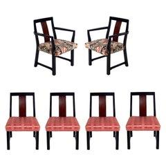 Dunbar Dining Chairs