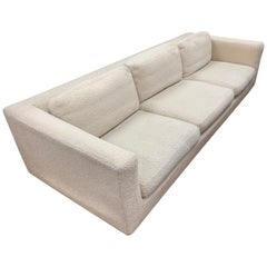 Dunbar Edward Wormley Mid-Century Modern Sofa