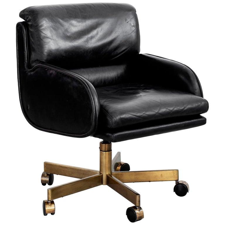 Dunbar Executive Office Chair For Sale