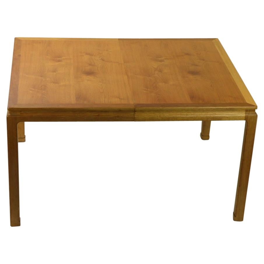Dunbar Extension Dining Table by Wormley