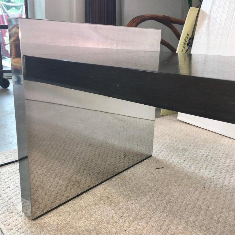 Dunbar Long Bench by Roger L. Sprunger For Sale 1