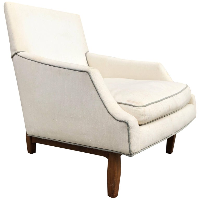 Dunbar Lounge Chair For Sale