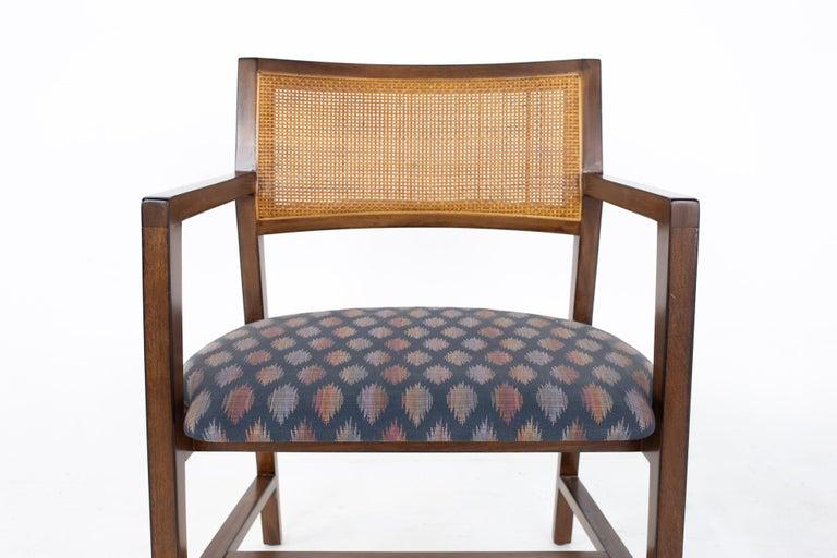 Dunbar Mid Century Dining Chairs, Set of 8 8