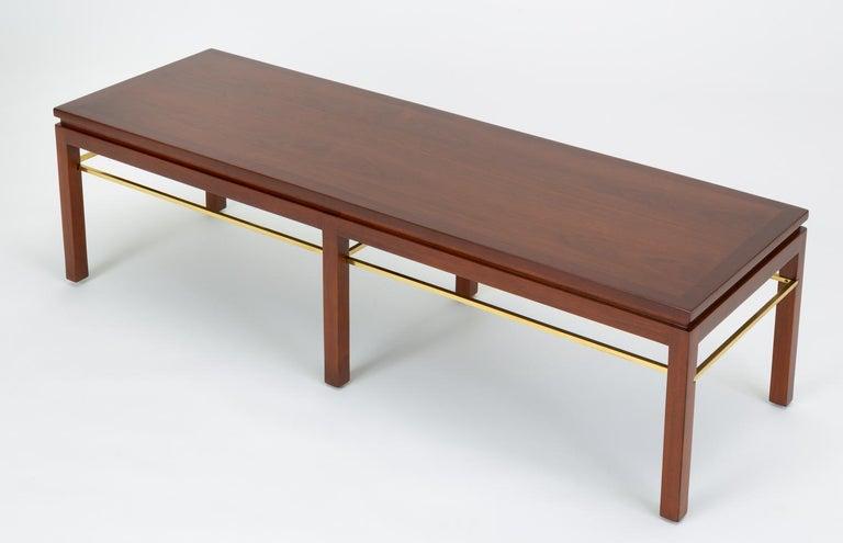Dunbar Coffee Table by Willa Arlo Interiors.