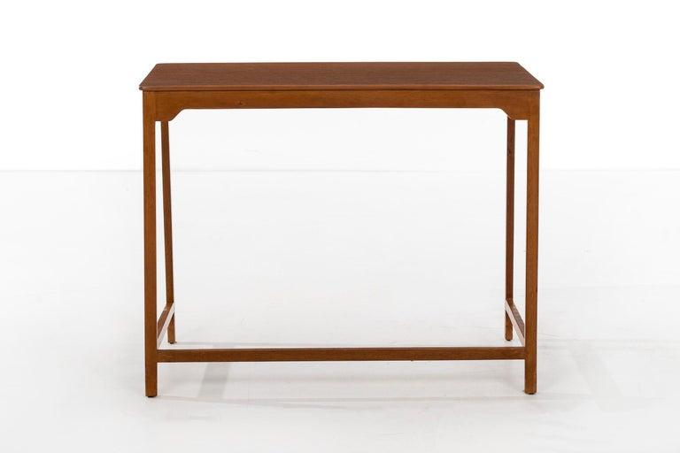 Dunbar Nesting Tables For Sale 5