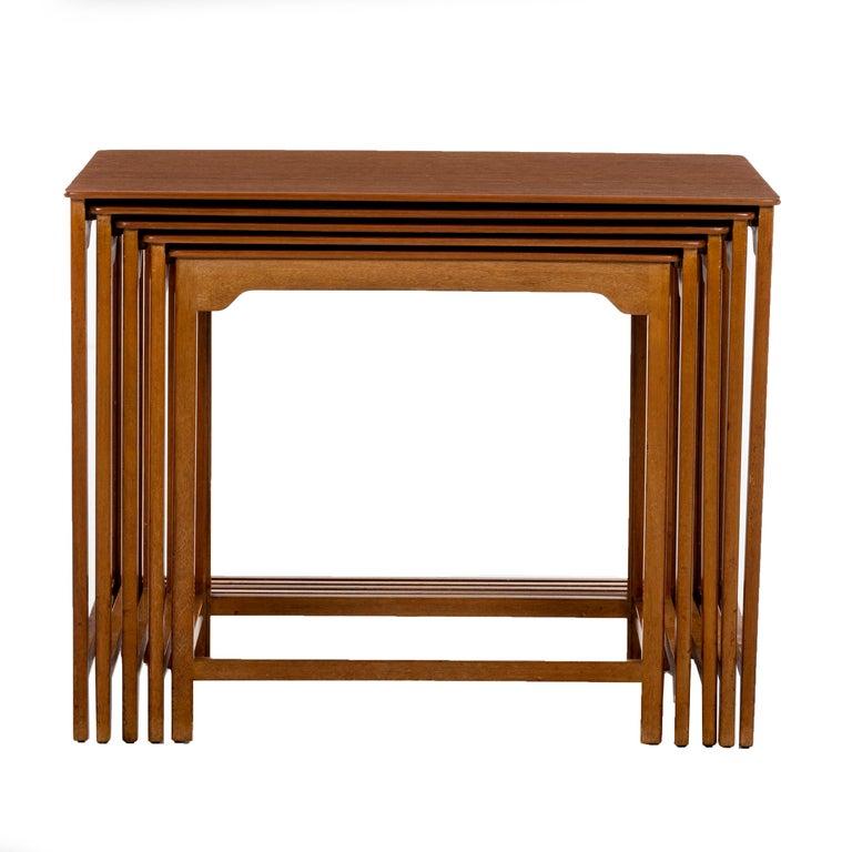 Dunbar Nesting Tables For Sale
