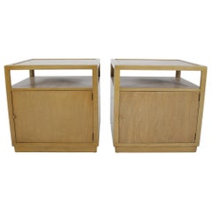 Dunbar Nightstands by Edward Wormley