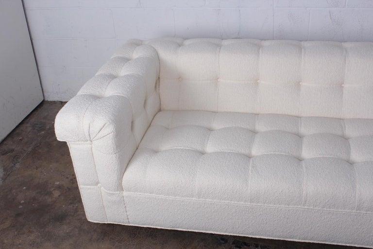 Dunbar Party Sofa by Edward Wormley For Sale 1