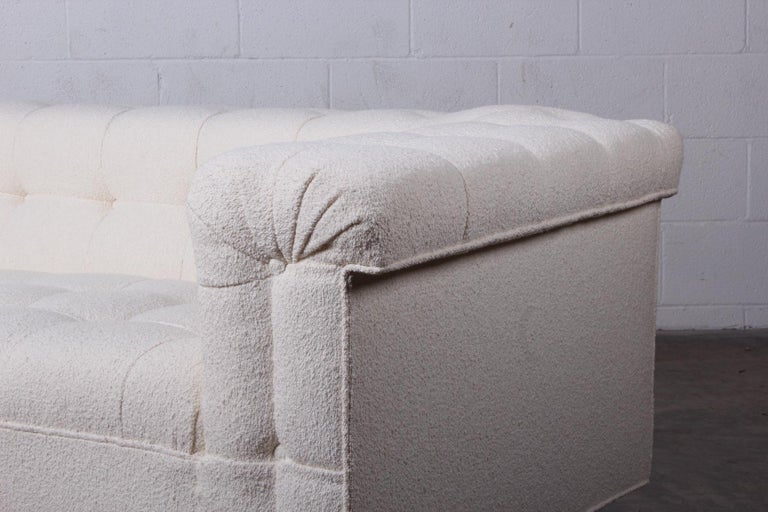 Dunbar Party Sofa by Edward Wormley For Sale 5