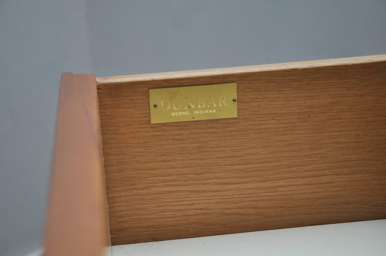 Dunbar Six-Drawer Dresser by Edward Wormley In Excellent Condition For Sale In Chicago, IL