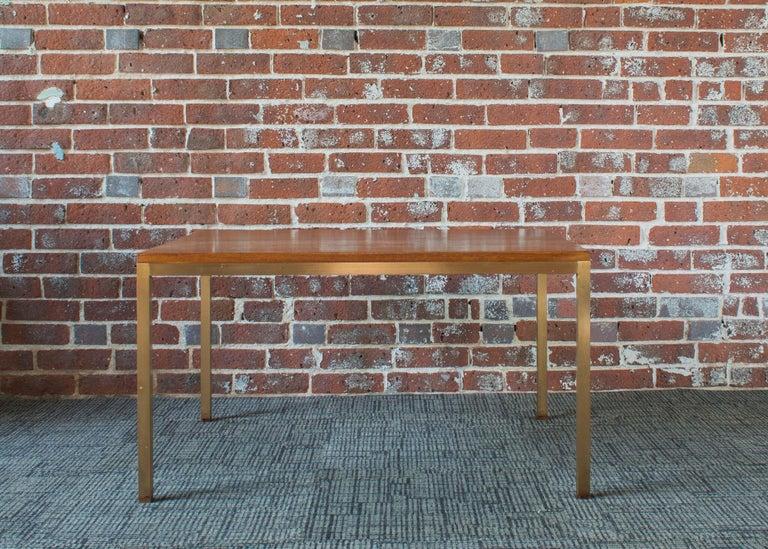 Dunbar Teak Coffee Table  For Sale 2
