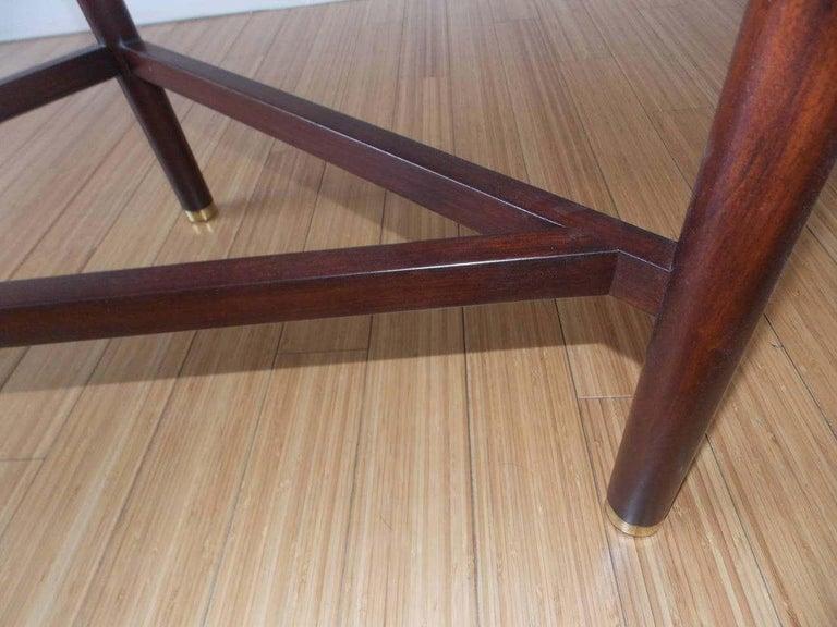 Dunbar Wormley 2 Piece Sectional Sofa For Sale 1