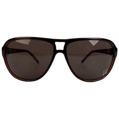 Dunhill Unisex Mint Sunglasses Aviator DU52904 BS 61-135mm w/Case