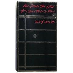 Dupont Rolling Stones Ligne 2 Limited Edition Lighter