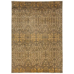 Durban, Eclectic Area Rug