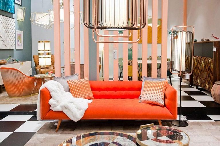 Dust 2-Sitzer Sofa 4