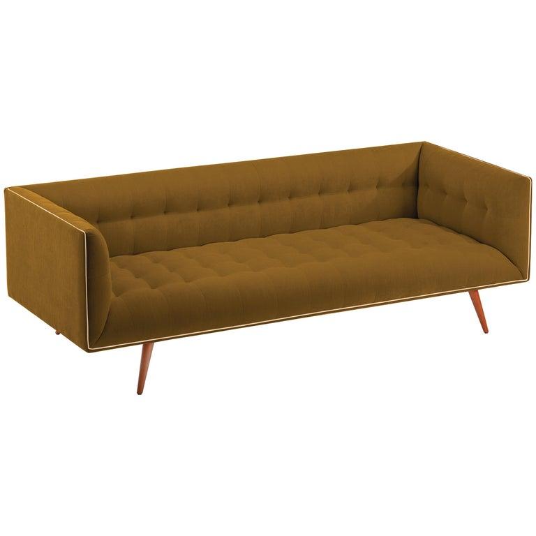 Dust 2-Sitzer Sofa 1