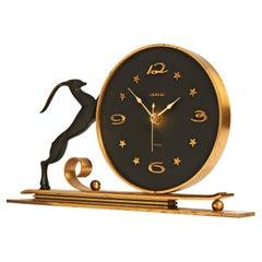 Art Deco Mantel Clocks