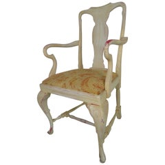 Dutch Baroque Style Chair