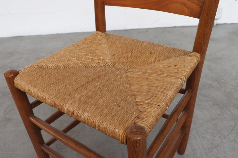 Dutch Church Chairs from the Zuiderkerk in Enkhuizen For Sale 5