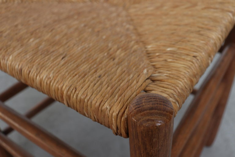 Dutch Church Chairs from the Zuiderkerk in Enkhuizen For Sale 6