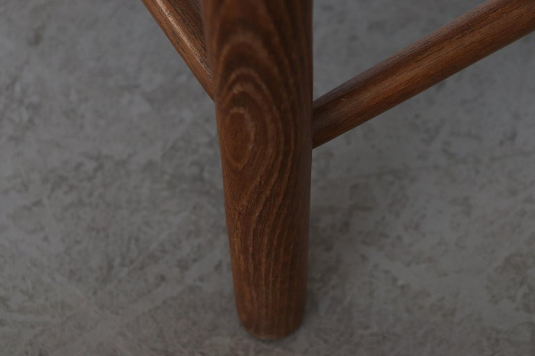 Dutch Church Chairs from the Zuiderkerk in Enkhuizen For Sale 10