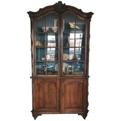 Dutch Cupboard, 18th Century