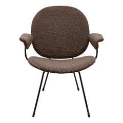 "Dutch Design by Gispen Lounge Chair ""Model 302"" for Kembo"