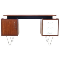 Dutch Design Desk by Cees Braakman for Pastoe