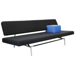 Dutch Minimalist Design Sofa or Daybed BR02 by Martin Visser for Spectrum 1960s