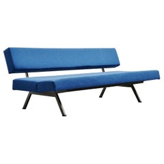 Dutch Modernist Daybed Sofa, 1960