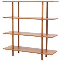 Dutch Modernist Stick Bookshelf
