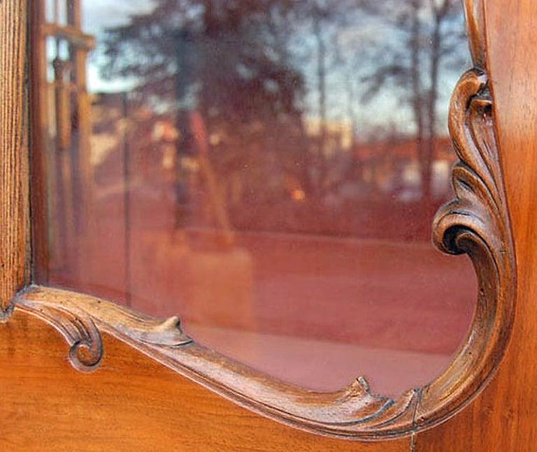 Dutch-Style Baroque Composite Dresser, 1800s For Sale 2
