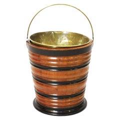 Dutch Teestoof / Kettle Warmer Bucket