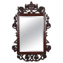 Dutch Wall Mirror